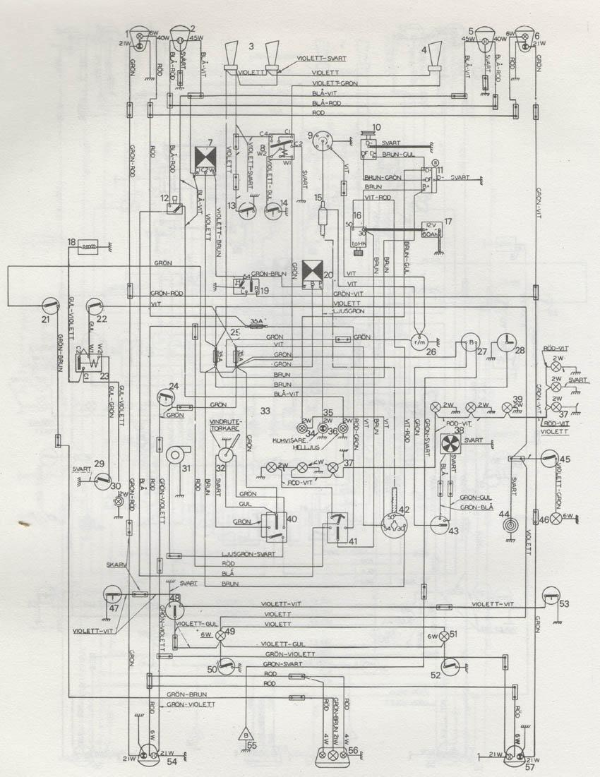 Großartig Volvo V40 Schaltplan Bilder - Verdrahtungsideen - korsmi.info